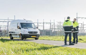 HSV aansluiting sites